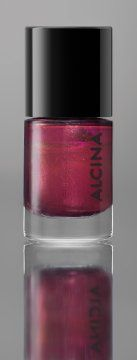 ALCINA Ultimate Nail Colour Marsala  060