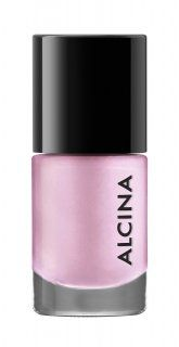 ALCINA Ultimate Nail Colour Ivory 070
