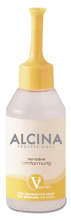 ALCINA Dauerwelle sensitive Umformung 75ml