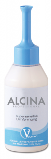 ALCINA Dauerwelle super sensitive Umformung 75ml