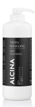ALCINA Deep Cleansing Shampoo  1250ml