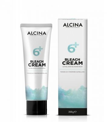 Alcina 6+ Bleach-Cream  350 gr