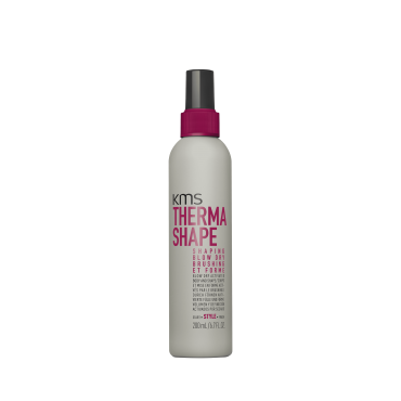 KMS Therma Shape Shaping Blow Dry  200ml