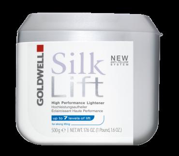 GOLDWELL Silk Lift High Performance Lightener strong  500gr