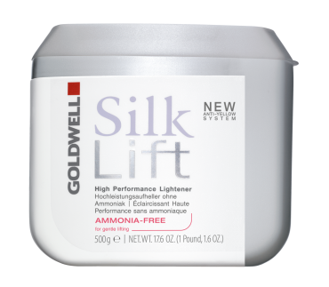 GOLDWELL Silk Lift High Performance Lightener gentle  500gr