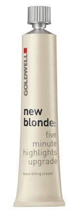 GOLDWELL New Blonde Base Lift Cream  60ml