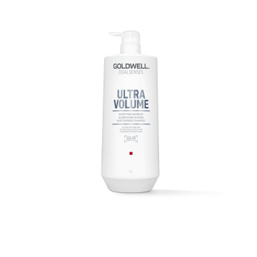 GOLDWELL Dualsenses Ultra Volume kräftigendes Shampoo 1000ml