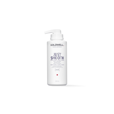 GOLDWELL Dualsenses Just Smooth 60 Sekunden Pflegekur 500ml