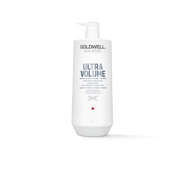 GOLDWELL Dualsenses Ultra Volume kräftigender Conditioner 1000ml