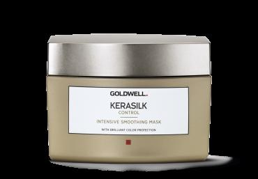 GOLDWELL Kerasilk Control Tiefenpflegende Bändigungsmaske 200ml