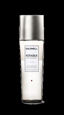 GOLDWELL Kerasilk Reconstruct Regeneriendes Föhn Spray 125ml
