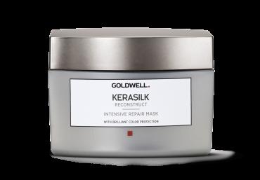 GOLDWELL Kerasilk Reconstruct Tiefenpflegende Reparatur Maske 200ml