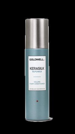 GOLDWELL Kerasilk Repower Volumen Schaum Conditioner 150ml