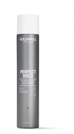 Goldwell Stylesign Big Finish 500 ml