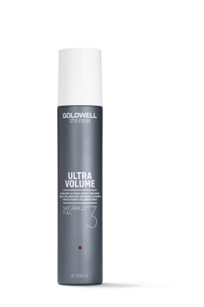 Goldwell Stylesign Naturally Full  200ml
