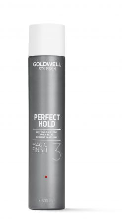 Goldwell Stylesign Magic Finish 500 ml