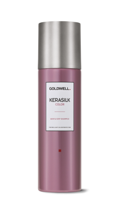 GOLDWELL Kerasilk  Color Sanftes Trockenshampoo 200ml