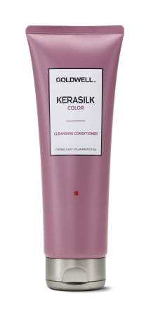 GOLDWELL Kerasilk  Color Reinigender Conditioner 250ml