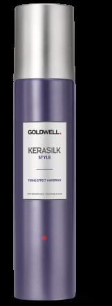 GOLDWELL Kerasilk Style fixierendes Effekt Haarspray 300ml