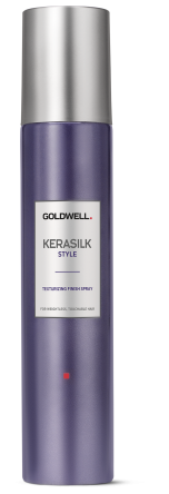 GOLDWELL Kerasilk Style strukturgebendes Finish Spray 200ml