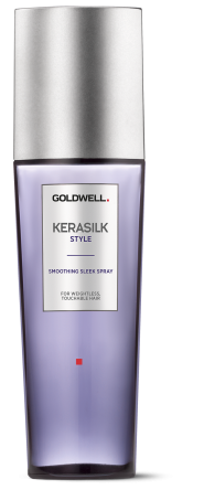 GOLDWELL Kerasilk Style seidig glättendes Spray 75ml