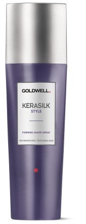 GOLDWELL Kerasilk Style Formgebendes Spray 125ml