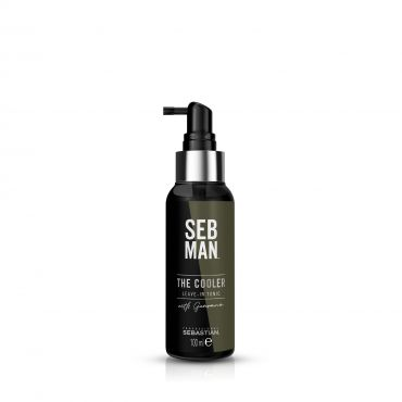 SEB MAN The Cooler erfrischendes Leave-in Tonic 100ML