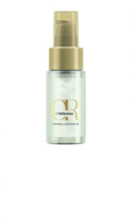 Wella Oil Reflections Light Luminous Reflective Oil 30ml