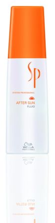 WELLA System Professional After Sun Fluid 125ml