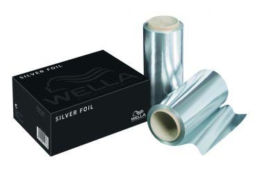 Wella Silberfolie Aluminiumfolie
