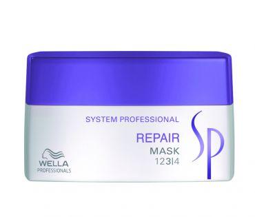 WELLA System Professional Repair Mask 200 ml