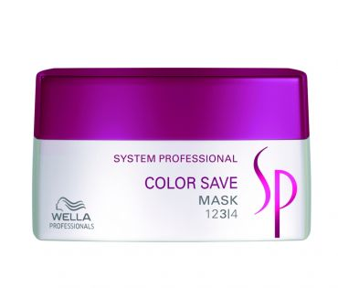 WELLA System Professional Color Save Mask 200 ml