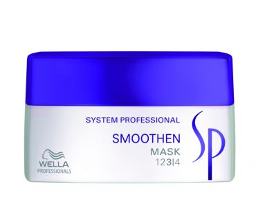 WELLA System Professional Smoothen Mask  200ml