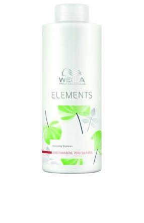 WELLA Professionals Elements stärkendes Shampoo  1000ml