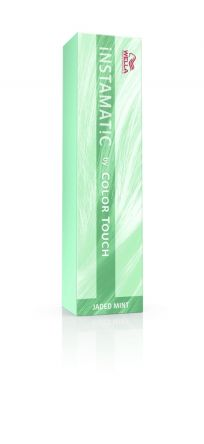 Wella Color Touch Instamatic Jade Mint 60ml