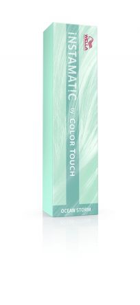 Wella Color Touch Instamatic Ocean Storm 60ml