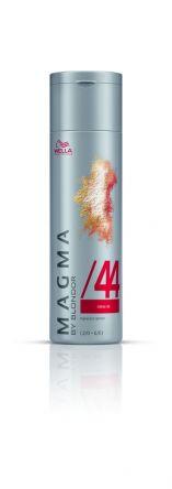 Wella Magma  120g  /44 rot-int