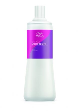 Wella Curl & Wave Neutralizer Fixierung 1000ml