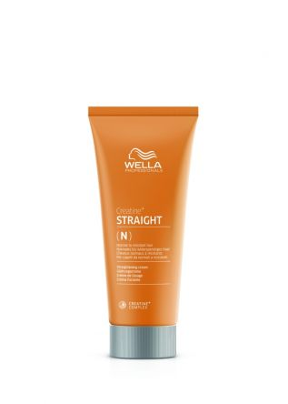 Wella Creatine Straight N 200ml