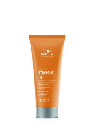 Wella Creatine Straight H für 200ml