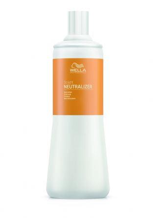 Wella  Straight Neutralizer Fixierung 1000ml