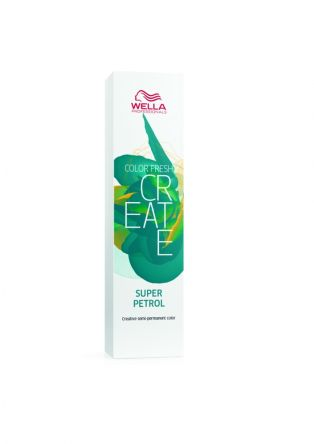 WELLA Color Fresh Create 60ml  SUPER PETROL