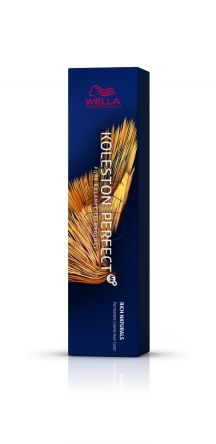 Wella Koleston Perfect 60ml 4/3 mittelbraun gold