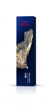 Wella Koleston Perfect 60ml 12/81 spezial blonde perl asch