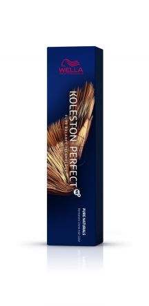 Wella Koleston Perfect 60ml 4/00 mittelbraun natur