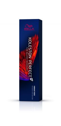 Wella Koleston Perfect 60ml 44/65 mittelbraun intensiv violett mahagoni