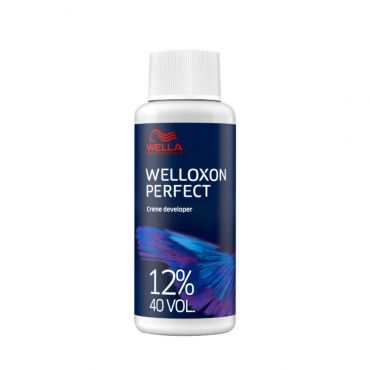 Wella Welloxon Perfect   12%  60ml