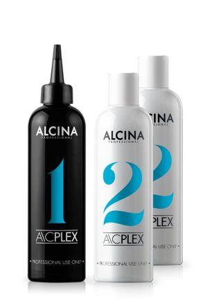 ALCINA A/CPLEX Set  Step 1+2