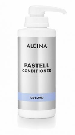 Alcina Pastell Conditioner Ice Blond 500ml