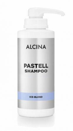 Alcina Pastell Shampoo Ice Blond 500ml